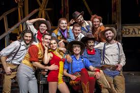 100 Staller Musical Acrobatic Adventure Comes To Center February