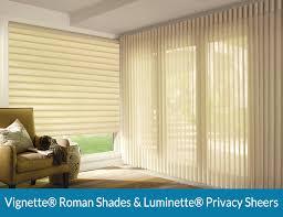 Custom Window Treatments Gemini Blinds NY
