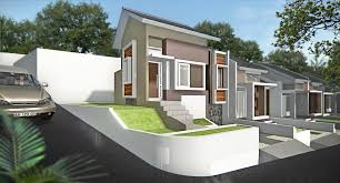 100 Terrace House Cluster