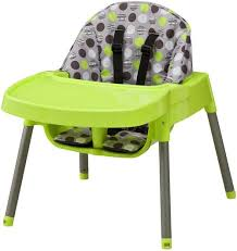 Evenflo Majestic High Chair Replacement Tray by Evenflo High Chair Evenflo Convertible High Chair Dottie Lime For