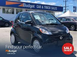 Used 2015 Smart Fortwo Ever Fuel Efficient, Easy To Drive For Sale ...