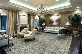 Mediterranean Style Living Room Ideas For Paint Colors