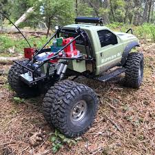 100 Rc Dually Truck Adaptor For 19 Tires Sinister RC Pinterest Cars