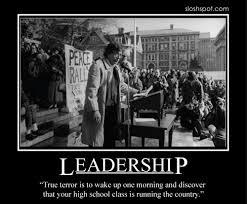 Kurt Vonnegut On Leadership