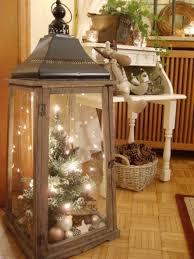 bildergebnis für weihnachts deko im flur laterne