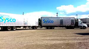 That's A Long Sysco Truck - YouTube Sysco Columbia Opco Site Home Truck Driver Turnover Rate Slides Downward Sharply Wsj Hogan Trucking In Missouri Celebrates 100th Anniversary Ryder Jobs Find Truck Driving Jobs Img_0305jpg The Concordian Ds Contracts Swift Transportation Battles Disgagement To Improve Trucker Dsc_8244jpg Us Foods Realistic Job Preview Deliver Youtube