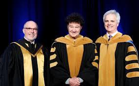 musique médecine comptabilité et affaires les cinq doctorats