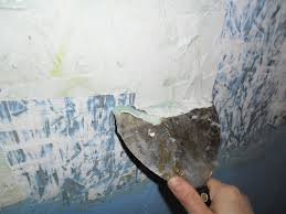 Popcorn Ceilings Asbestos Testing by How To Remove Textured U201cpopcorn U201d Ceilings Ecosolveamericas