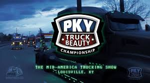 Mid-America Trucking Show - PKY Truck Beauty Championship @ MATS ... Parting Shots From Louisville Truck Show Bangshiftcom Mats 2017 Gallery Inside The Midamerica Trucking Stmatthews Fire Dept Louisville Kentucky Mid America Truc Flickr Looneyville 104 Magazine Shopping In Power Torque 2014 Part 2 A Wrap Up Of The 2015 Show Ritchie Bros Truck Ky Firetoss Daily Rant Trucks Friends Life On Road And New Throne Fitzgerald Glider Kits Rolls Into Americas Largest Expedite Expo 2019
