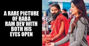 Baba Ramdev Has Always Been The Statue Of Entertainment For About Every Indian A Typical Indians Day Starts With Ramdevs Yoga And Ends Up Listening