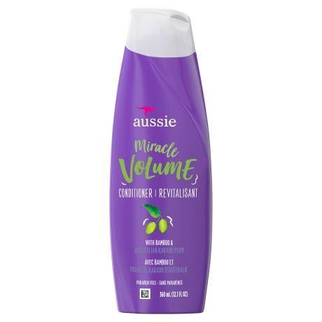 Aussie Conditioner, Miracle Volume - 360 ml