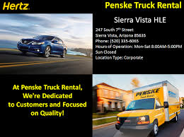 Sierra Vista Hertz Local Edition And Penske Truck Rental ... Moving Truck Van Rental Deals Budget Corgi Chevrolet G20 No8 Hertz Truck Rental 164 Although Flickr Hertz Rent A Car Invercargill Southland New Zealand Hertz_deals On Twitter Use Code 2117157 For 25 Of Your Entire Dump Nashville Tn Penske Rtalpenske Reviews Pertaing To 5th Wheel Vintage Budgie Model No 56 Gmc Blue Die Newcastle Nsw Trucks Seattle Wa Dels Rentals Equipment Tool Cstruction And Industrial Use Herc