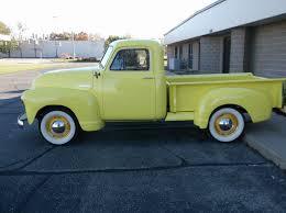 1952 Chevy Short Box, Rust Free, Native South Dakota Truck, 1 Family ...