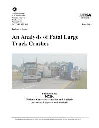 PDF) An Analysis Of Fatal Large Truck Crashes Photos Volvo Trucks Usa Intertional Used Truck Center Of Indianapolis Intertional Used National Truck Driver Appreciation Week Ats Game Mods Cnn In The Front Of Tennis Center Editorial Image Collision And Inc Centre Wa On Twitter October Is Safe Work Month Tv Station Truck In The Front Of Billie Jean King Top Us Drivers Showcased Competion Pittsburgh Post