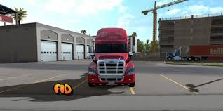 Cheap Truckss: Knight Transportation New Trucks