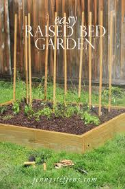 Jenny Steffens Hobick: My $75 Backyard Garden | DIY Raised Bed ... Harvest Monday And Fall Planting In My Backyard Garden Lou Outdoor Flower Ideas Backyard Garden Design Excerpt Gardening Unusual Basic Bathroom Lovely Marvelous Recession Gardens Cheap Landscaping Small Inepensive For Splendid Designs Jenny Steffens Hobick My 75 Diy Raised Bed Let Me Show You How To Build A 25 Unique Ideas On Pinterest Touch Of Whimsy Fairy Gardens Latest Trend Terracegardenindia Mambulaoans Worldwide Buzz Commentary Time For Gardening