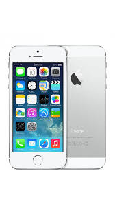 Apple iPhone 5s 32GB GSM Unlocked Dual Core Phone w 8MP Camera