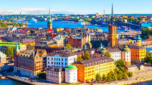 100 Homes For Sale In Stockholm Sweden The Impact Of The Housing Market On The Swedish Economy