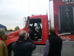 Touch-A-Truck 2013 In Long Island |