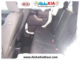 100 Truck For Sale On Maui Used Jeep For At Aloha Kia In Waipahu HI Aloha Kia Leeward