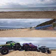 From Empty Beach To Monster Truck Arena In 3 Simple Steps. | Monster ... Monster Truck On The Beach Oceano Dunhuckfest 2013 Monsters Dirt Crew Crowned 2017 King Of Beach Monsters We Loved Jam Macaroni Kid Wildwood 365 Trucks Rumble Into Wildwoods For Blue Avenger Virginia Monster Trucks Pinterest Offers Course Rides This Summer Family Stone Crusher Freestyle On The Truck Show Virginia Actual Store Deals Photos 2016 Sunday Beast Resurrection Offroaderscom Image Mstersonthebeach20saturday167jpg