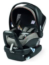 Agio By Peg Perego Primo Viaggio 4/35 Nido Infant Car Seat + Base ...