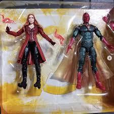 Hasbro Marvel Legends Avengers Infinity War