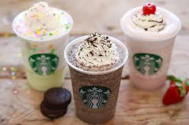 Pumpkin Pie Frappuccino Starbucks by Starbucks Oreo Frappuccino Secret Menu Gemma U0027s Bigger Bolder