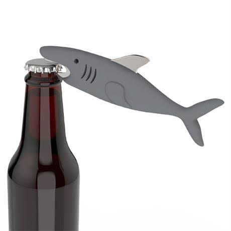 Shark Tanked Bottle Opener by TrueZoo