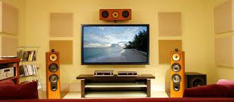 home entertainment systeme das kino im eigenen wohnzimmer