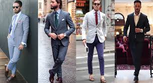 Mens Cocktail Attire For Weddings