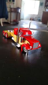 1 64 DCP Peterbilt Project One | EBay | Trucks | Pinterest ...