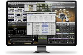 Avid Pro Tools First Best Free Recording Software Avidprotools01