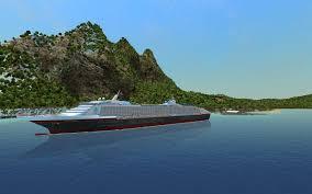 shipsim com luxury cruise vessel ms oceana dlc