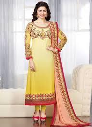 Fancy Ladies Suit Ke Women Suits Designer For