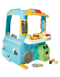 Fisher-Price | Servin' Up Fun Food Truck | Myer Online Mattel Fisherprice 2007 Little People American Fire Truck Toy With Fisherprice Little People Wheelies All About Trucks Amazonca Press N Go Monster Assorted Toys R Us Australia Fireman Sam Driving The Mattel Fisher Price Fire Engine Youtube Die Cast Vehicle Blaze New Toy Free Mega Bloks Food Truck Kitchen From Preschool 1977 Ad Advertisement Gallery Shake N Racers Street A Teeny Tiny Blog Back On Farm Power Wheels Ford F150 Battery Powered Riding Blue Cdf53 Imaginext Six Wheeler Play Set Toysrus