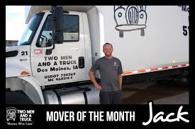 MEET JACK - MOVER OF THE MONTH Jack Has Been With TWO MEN AND A ... Mary Ellen Sheets Meet The Woman Behind Two Men And A Truck Fortune Two Men And A Truck Etobicoke Is On Move Again Movers In Richmond Hill Thornhill On Two Men Truck Moving Las Vegas Blog Page 7 And Tulsa Broken Arrow Ok Movers Boss For Day Commercial Sacramento Youtube Masterminds 2016 Movie Scenes Filetwo Trucksjpg Wikimedia Commons About Us Jade Tinner Of Voyage Dallas Magazine Historical Timeline Careers Davison Gives Mothers To Local Moms Ross Medical Education Center
