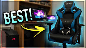 The BEST Gaming Chair For 2018!! (Unboxing + Review) - YouTube Best Rated In Video Game Chairs Helpful Customer Reviews Amazoncom Home Gaming Buy At Price Budget Chair 2019 Cheap Comfortable Gavel For Big Men The Tall People Heavy Pc Under 100 Inr Gadgetmeasure Top 10 Of Expert Product Reviewer Pc Computer Adults Updated Read Before You Ficmax High Back That Wont Break Your Bank Popular S300 Astral Yellow Nitro Concepts 12 2018