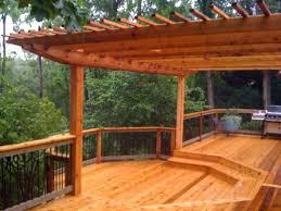 Menards Cedar Deck Boards by Deck Cedar Decks Pictures 00045 Cedar Decks Pictures Ideas