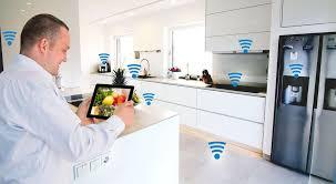 smarte küche smart home für die küche sanitär heizung