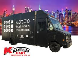 Astro Doughnuts - Kareem Carts Commissary & Manufacturing, Co. Dont Be Afraid Of Temporary Food Truck Employees Avenue L Commissary Rsc Architects Love Fish Chips Help Get Our Above Water By Trent Greenvilles Newest Food Truck Is Serving Authentic Indian 4d Shared Use Kitchens La Raza Foods Street Vendors 7782 San Fernando Rd Sun Valley Tex Star In Houston Tx 77022 Chambofcmercecom Friday Raising Money For Hurricane Victims Fort Columbus Page 2 Not Your Typical Commissary Featured Client Sweet Aloha Insure My