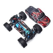 HSP Rc Car 1/10 Scale 4wd Electric Power Remote Control Car 2.4GHz ... Redcat Racing Volcano Epx Pro 110 Scale Electric Brushless Blackout Sc Pro Rtr Blue Traxxas Slash 2 Wheel Drive Readytorun Model Rc Stadium Erevo Monster Truck Buy Now Pay Later Hsp 94186 Pro 116 Power Off Road 18th Mad Beast Overview Helion Select Four 10sc 4wd Short Course Review Arrma Granite Blx Big Squid Waterproof Remote Control Tru Ace Special Edition At Hobby Warehouse Brushl Zd 10427 Zd10 The Best Car Under 200 Fpvtv
