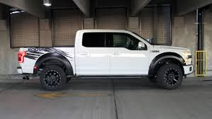 Roush Ford F-150 Supercharged Pickup Truck Review With Price And ... 2016 Ford F150 Roush Phase 2 Sc 2017 Lariat Need Front License Plate Mounted Forum Roushs 650 Horse Amazes Truck Fans At Sema Review Performance 2018 F250 Super Duty 2014 Roush Rt570 Truck Fx4 570hp Supercharged Ford F 150 14 Raptor New Raptor And Supercharged Offroad Like Custom 590hp Youtube Nitemare 600hp For Sale 060 In Arrives With 600 Hp