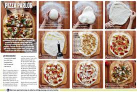 Chorizo Calamari Pizza