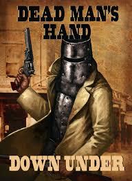 100 Dmh Australia Dead Mans Hand Down Under Source Book Includes DMHDU Card