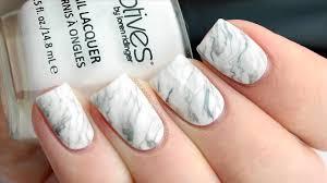 Nail Art Designs Trendyoutlook Water Marble For Short Nails U
