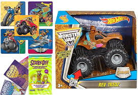 Amazon.com: 2017 Hot Wheels Monster Jam Rev Tredz Scooby-Doo ... Monster Trucks Wallpaper 53 Images Free Download Awesome Pictures 27 Truck Widescreen Wallpapers Lego City Great Vehicles 60180 Toysrus Affordable Heating Collections Child John Lewis Turbo 8 Amazoncom Hot Wheels Jam Zombie Diecast Vehicle 124 Mst Mtx1 C10 Rtr Mrc Plaza List Of 2018 Wiki Cheap Scale Find Deals On Line At Amt 740 Usa1 4x4 Monster Truck Special Collectors Lunchbox Edition Ice Cream Man Toy A Quick Review Maariv Intertional Did Lose Thelamleygroup Clipart Monster Truck