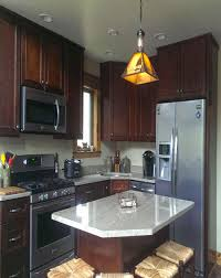 Faircrest Cabinets Bristol Chocolate by Gray Kitchen Cabinet Maxphoto Us Kitchen Decoration