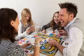 Family Board Games Are Sooooo Last Century Think Again