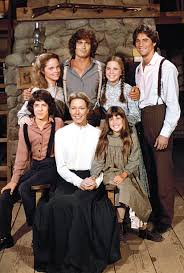 In TV Audiences Were Introduced To The Ingalls Family A Frontier Clan Living Rustic Cabin Minnesota Wilderness During And